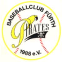 Vereinslogo von Fürth Pirates