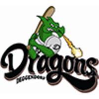 Vereinslogo von Deggendorf Dragons