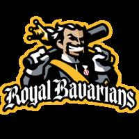 Vereinslogo von Füssen Royal Bavarians