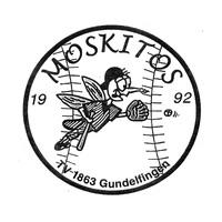 Vereinslogo von Gundelfingen Moskitos