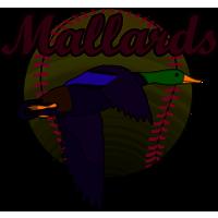 Vereinslogo von Erding Mallards