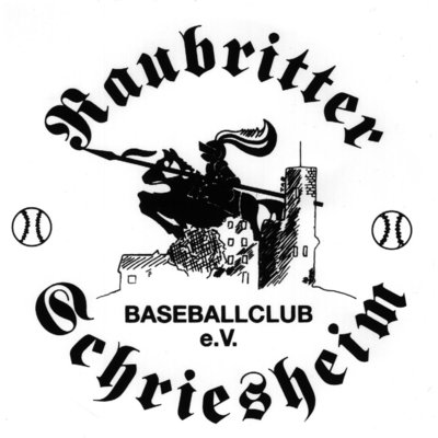 Raubritter Logo