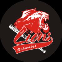 Vereinslogo von Schwaig Red Lions