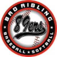 Vereinslogo von SG Rosenheim/Bad Aibling 89ers