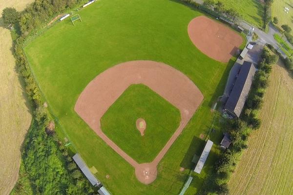 Baseball- und Softballstadion Neunkirchen-Wolperath