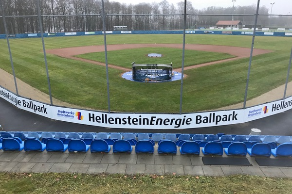 HellensteinEnergie Ballpark