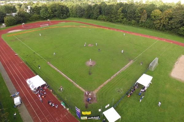 Baseball - Dithmarsen Park