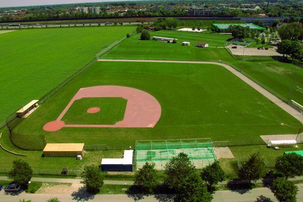 Atomics Ballpark