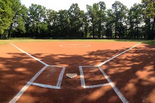 Kennedy Field