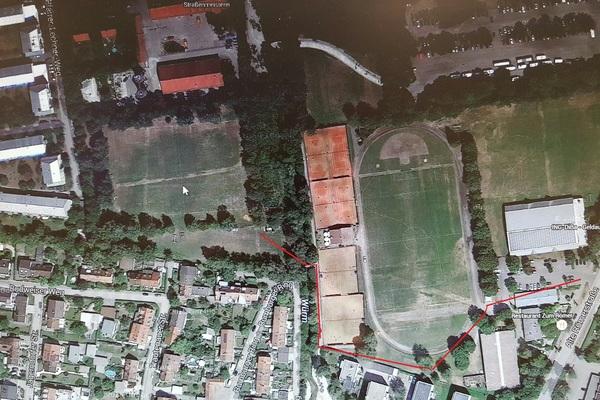 Dachau Tigers
