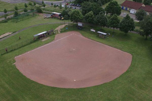 Field#1, Münsterfeldpark