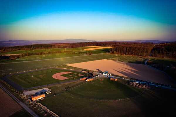 Dickman Field
