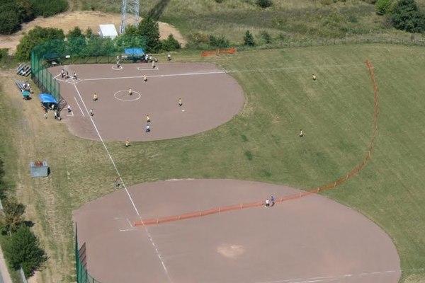Kuhberg Ballpark
