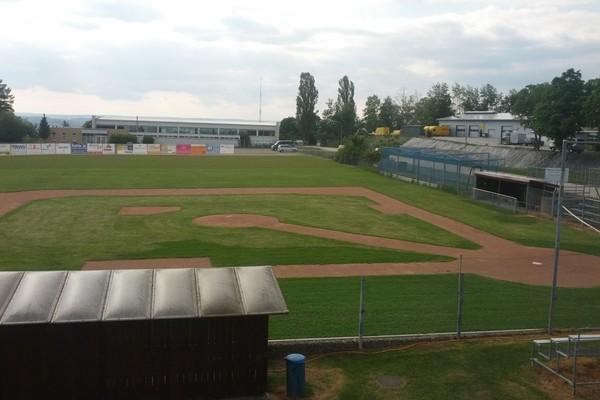 Mohawks-Park