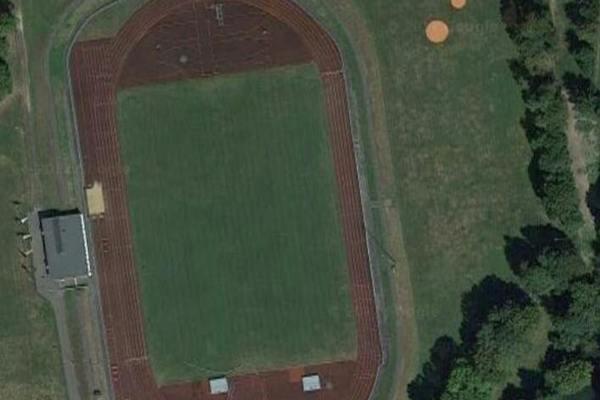 Deutschordensstadion Baseballplatz