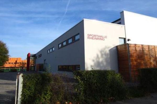 Sporthalle Rheinring (Braunschweig)