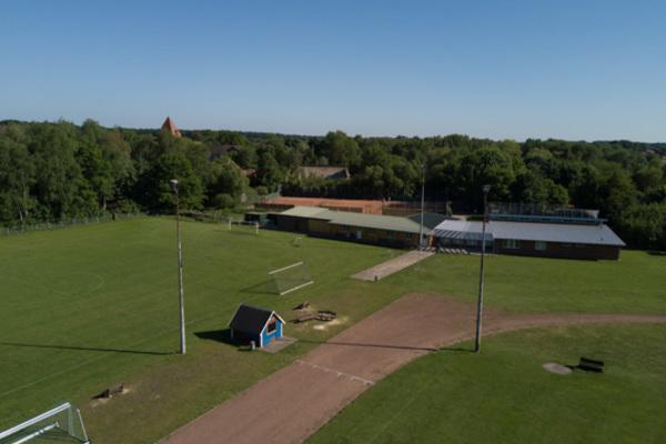 Sportplatz TSV Barrien von 1913 e.V.